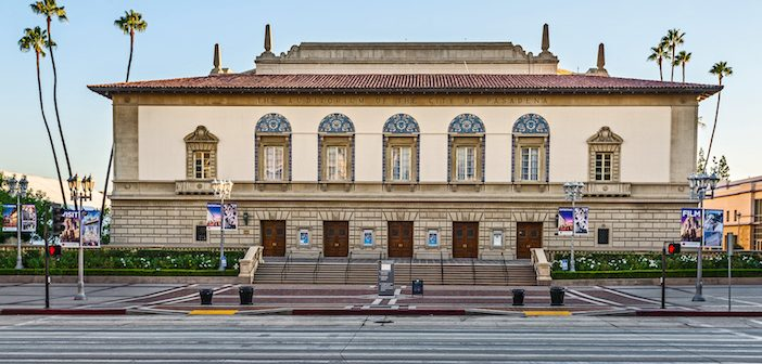 Show Stopper: 8 Leading Performing Arts Venues in Pasadena