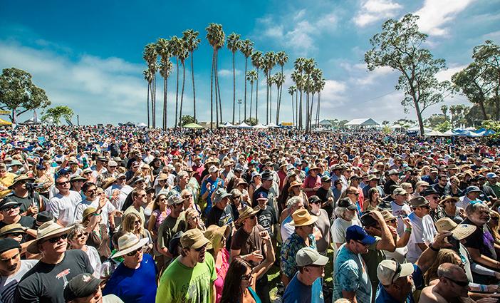 Doheny-Blues-Festival