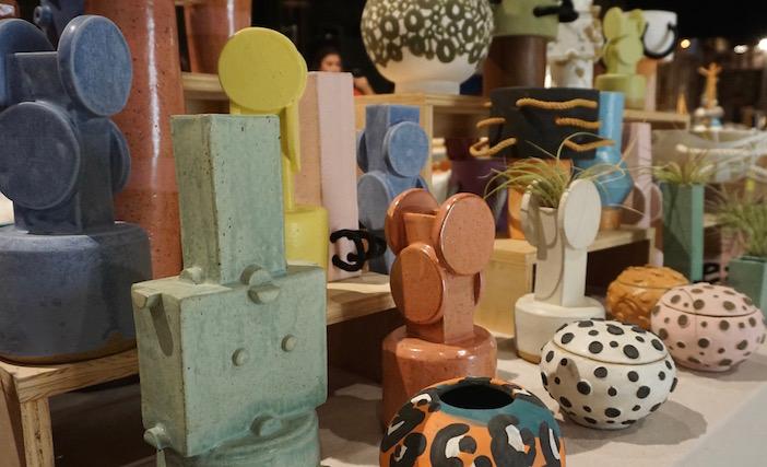 Echo Park Craft Fair photo by Kelsey Weller
