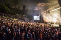 Greek Theatre photo by Michelle Shiers