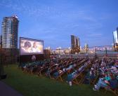 Rooftop Cinema Club's San Diego Fall Lineup