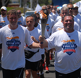 Special-Olympics-Torch-Walk