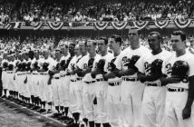 Dodgers Lineup