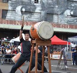 Heritage Music & Arts Festival