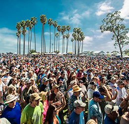 Doheny-Blues-Festival