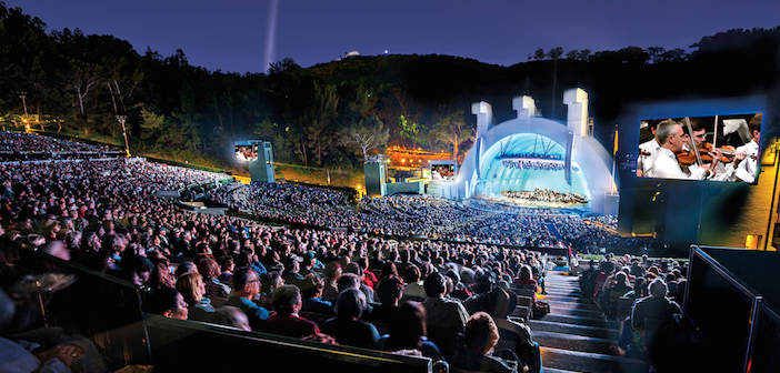 LA Phil Talent Search: Winner to Perform at Hollywood Bowl