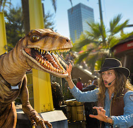 """Jurassic Park"" 25th Anniversary"