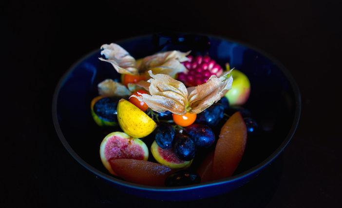 Native Market Fruit