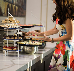 Mother's-Day-Fashion-Tea-at-Monarch-Beach-Resort-