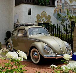 Rare-Vintage-Air-VW-Show
