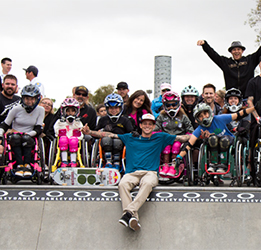 Skate-for-a-Cause