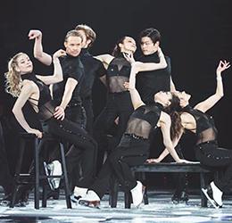 Stars-on-Ice