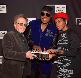 Photo by Lester Cohen/Getty Images for ASCAP