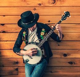 Topanga Banjo Fiddle Contest & Folk Festival