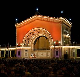 International Summer Organ Festival
