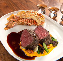 Beef-tenderloin-and-lobster-at-The-Ranch-photo-provided-by-The-Ranch