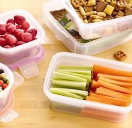 Eat Fresh-Healthy-Clean