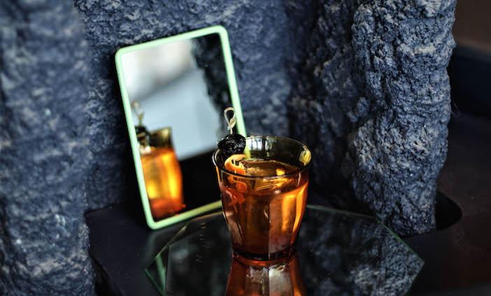 Sam's Old Fashioned photo courtesy of White Oak Communications