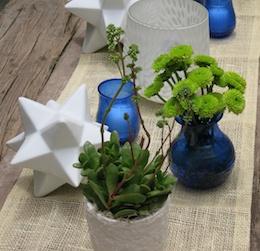 Summer Tabletop Workshop