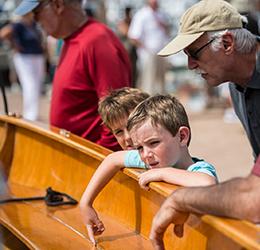 Wooden-Boat-Festival