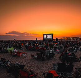 BeachFront Cinema photo by Beachfront Cinema