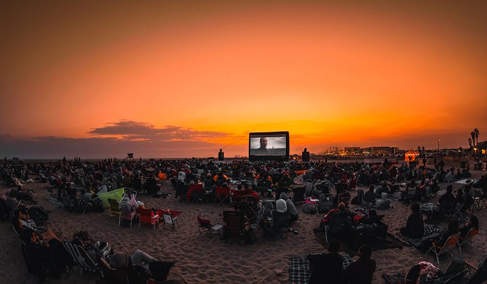 BeachFront Cinema photo by Beachfront Cinema.