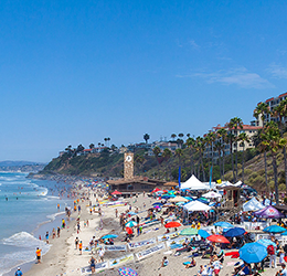 San Clemente Ocean Festival provided by San Clemente Ocean Festival