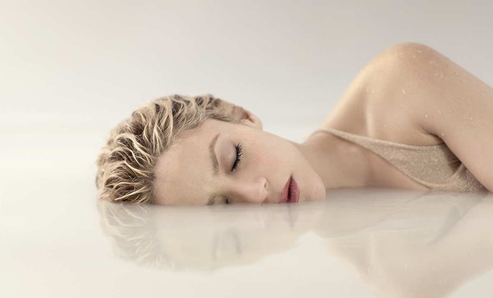 Shakira photo by Jaume de la Iguana
