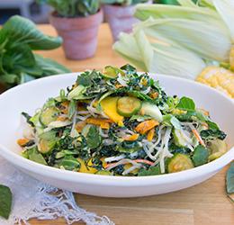 True Food Kitchen's New Summer Menu photo courtesy of Nerissa R. Silao