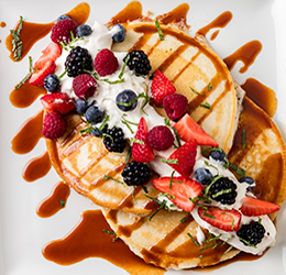 Weekend Brunch at Red O photo provided by Red O Newport Beach
