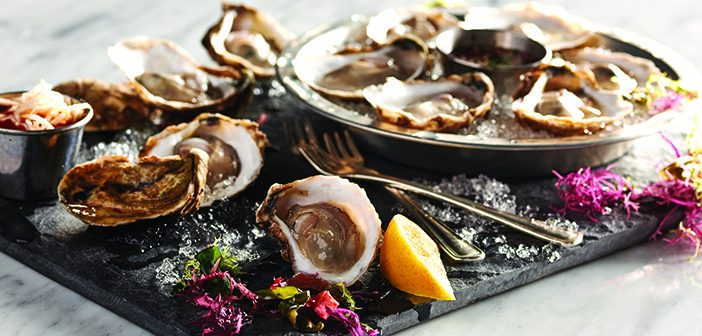 Holiday Guide: Where to Celebrate National Oyster Day in San Diego