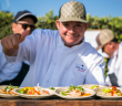 Pacific Wine and Food Classic photo by Luis Esparza.