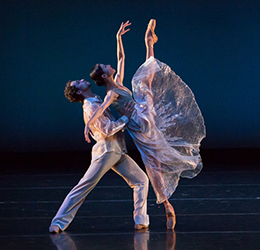 Festival Ballet Theatre's Gala of the Stars photo by Skye Schmidt