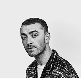 "Sam Smith - ""The Thrill of it All"" Tour photo by Capitol Records"