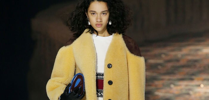 Style Guide: Eye-Catching Coats to Wear this Fall and Winter
