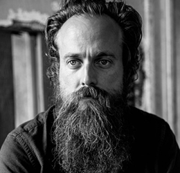Iron & Wine photo courtesy of Iron & Wine/website