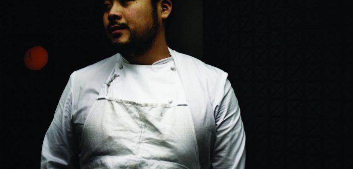 Chang Time: Celebrity Chef David Chang's New Majordomo