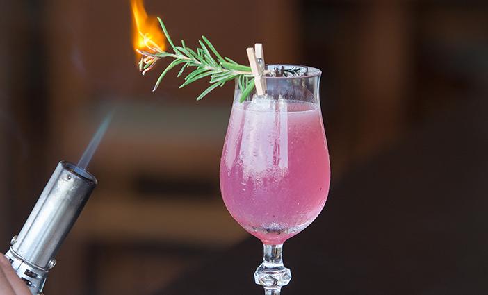 Nobu-Newport-Beach-Cocktail-Omakase-Sumoki-Violeta