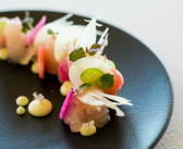 Oui, Chef: Prix Fixe Tasting Menus in Orange County