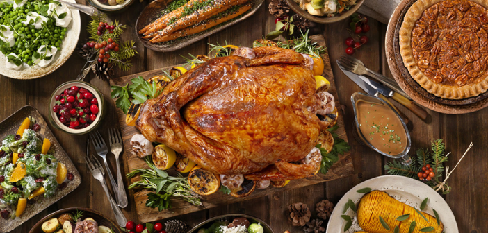 Holiday Guide: Where to Celebrate Thanksgiving in Orange County