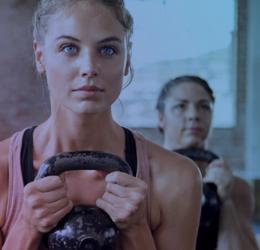 Six Fitness Irvine