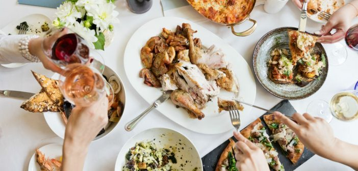 Where to Eat: Restaurants Open Thanksgiving Day in L.A.