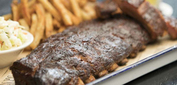 San Diego's Best Barbecue: Make a Pit Stop at These Hotspots