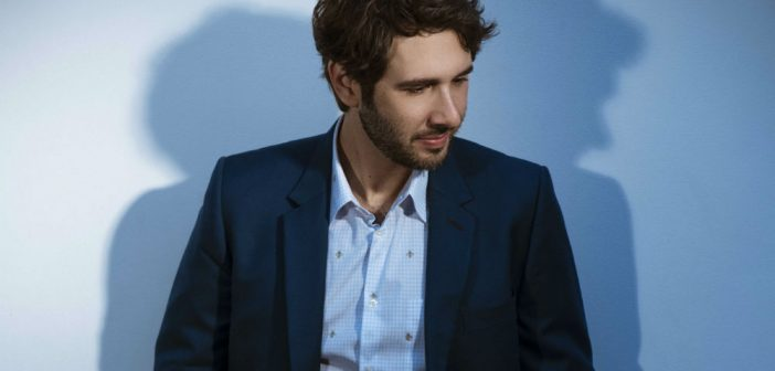 Q&A: Josh Groban Embraces Harmony in the Therapeutic Power of Music