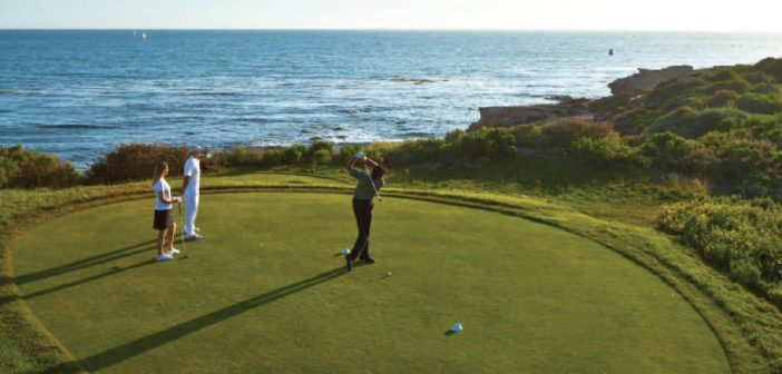 The Best Holes on Orange County's Best Golf Courses