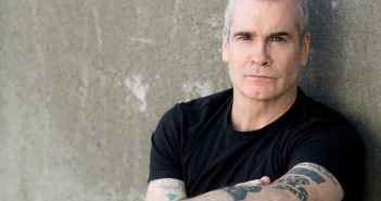 Henry Rollins' Los Angeles