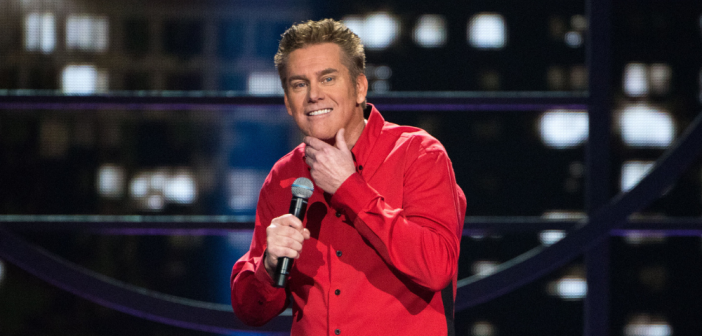 Celebrity Interview: Brian Regan