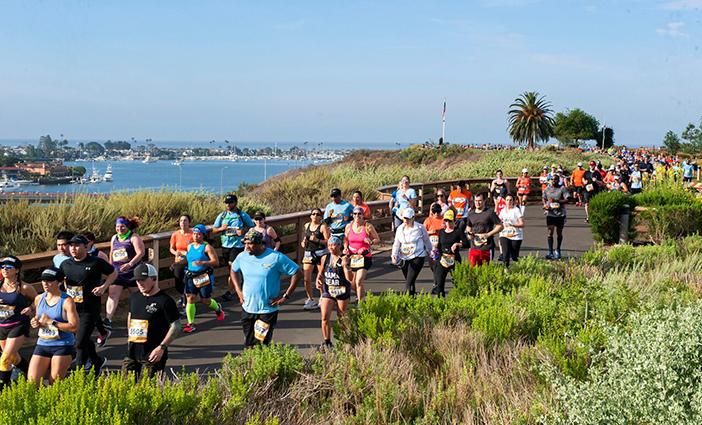 OC Marathon Running Festival