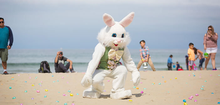 Where to Celebrate Easter in San Diego