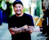 Hungry for Change: Q&A with Chef Roy Choi